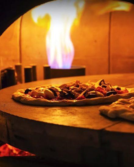 250 Grammi Italian Restaurant