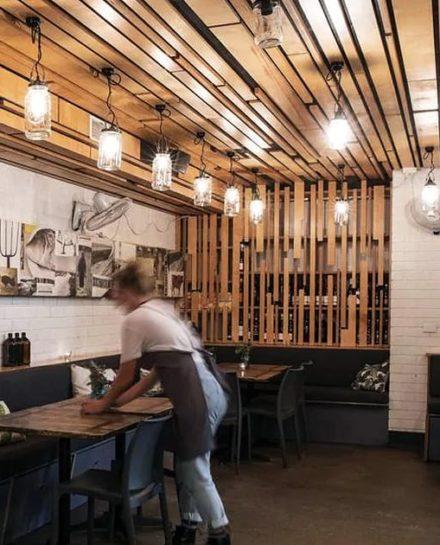 Pitchfork Restaurant