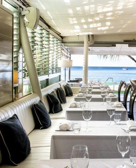 Sails Noosa Restaurant