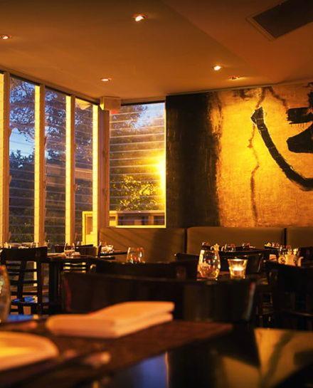 Embassy XO Restaurant